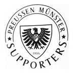 Preussen Münster Supporters Logo